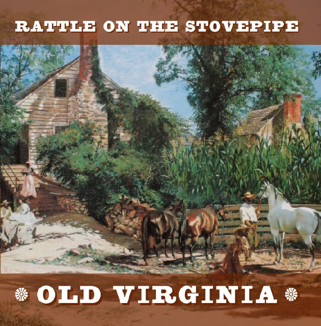Old Virginia - front